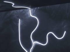 Lampada da parete a LED a luce indirettaLEDERA - BRILLAMENTI BY HI PROJECT