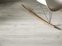 Pavimento in gres porcellanato effetto legno LEGNI HIGH TECH | Quercia Shabby - INNOVATIVE SLABS LEGNI HIGH TECH