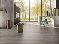 Pavimento in gres porcellanato effetto legnoLEGNI HIGH-TECH | Rovere Cenere - ARIOSTEA