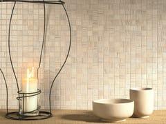 Mosaico in legnoLEGNO - MOSAICO+