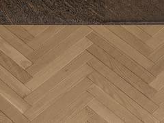 Kerakoll Design, LEGNO NAT SMALL Ciclo di finitura effetto legno naturale per parquet