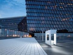 Lampada da terra per esterno a LEDLEIHOA - ULMA ARCHITECTURAL SOLUTIONS