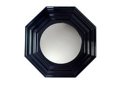 Specchio in mogano da parete con corniceLENOX - BOCA DO LOBO