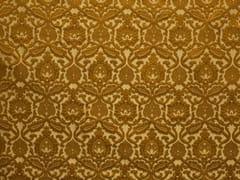 LELIEVRE, LEONARDO Tessuto damascato jacquard in seta