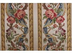 Tessuto da parete da tappezzeria in seta con motivi florealiTASSINARI & CHATEL - LESZCZYNSKI - LELIEVRE
