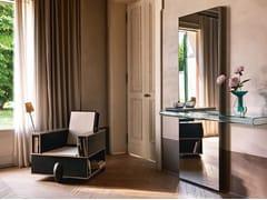 Consolle / specchio in vetroLET ME SEE | Specchio - FIAM ITALIA