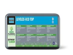 LATICRETE, LEVELEX-ECO® TOP Malta autolivellante