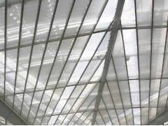 SABIC, LEXAN™ THERMOPANEL Sistemi di lastre per tetti standard