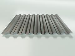ISOPAN, LG 28 Pannello e lastra metallica per copertura