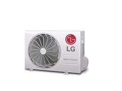 Climatizzatore mono-split a pareteLIBERO SMART | Climatizzatore mono-split - LG ELECTRONICS ITALIA