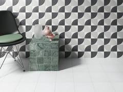Harmony, LIDO Pavimento/rivestimento effetto cementine per interni ed esterni