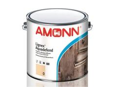 J.F. AMONN, LIGNEX AQUADEFEND Prodotto per la protezione del legno