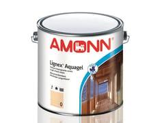 J.F. AMONN, LIGNEX AQUAGEL Prodotto per la protezione del legno