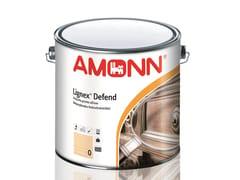 J.F. AMONN, LIGNEX DEFEND Prodotto per la protezione del legno