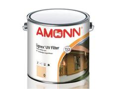 J.F. AMONN, LIGNEX UV FILTER Prodotto per la protezione del legno