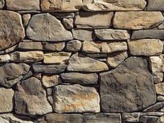 Rivestimento in pietra ricostruitaLIGURIA P82 - GEOPIETRA