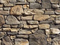 Rivestimento di facciata in pietra artificialeLIGURIA P82 - GEOPIETRA®