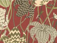 Carta da parati in tessuto non tessuto con motivi florealiLILIUM - JANNELLI & VOLPI