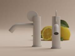 Agape, LIMÓN | Miscelatore per lavabo monoforo  Miscelatore per lavabo monoforo