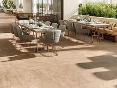 Pavimento per esterni in gres porcellanato effetto pietraLIMS | Pavimento per esterni - ATLAS CONCORDE