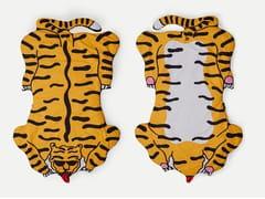 Coperta animalier in tessutoLINDO GATITO - SANCAL