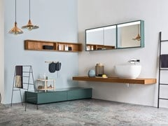 LINEÒ | Bathroom cabinet