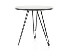 Tavolino rotondoLINEAR SHORE | Tavolino - ATL GROUP