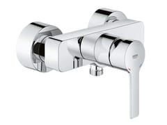 Miscelatore per doccia a 2 fori monocomando LINEARE NEW | Miscelatore per doccia - Lineare New