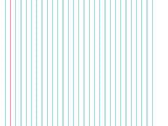 Extratapete, LINES #01 Carta da parati geometrica in carta non tessuta
