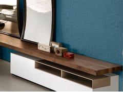 Mensola in legno LINK 1 | Mensola in legno - Link