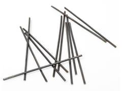 LINK industries, LINK PINS Fe Sistema di ancoraggio in ferro