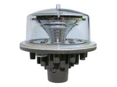 LUXSOLAR by C&E GROUP, LIOL GRUPPO A-CAP 168 Segnalatore di ostacolo al volo a LED