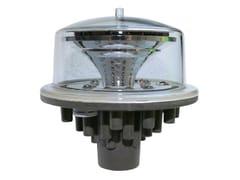 LUXSOLAR by C&E GROUP, LIOL GRUPPO B-CAP 168 Segnalatore di ostacolo al volo a LED