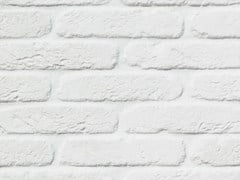 PRIMICERI MANUFATTI, LISTELLO BIANCO Rivestimento in pietra