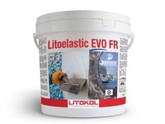 Litokol, LITOELASTIC EVO FR Adesivo cementizio per pavimento