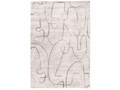 Tappeto rettangolare in poliestereLIVIA - VIVARAISE