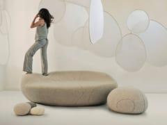 Cuscino per interni in pura lanaLIVINGSTONES - SMARIN