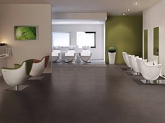 ESTIMA CERAMICA, LOFT Pavimento/rivestimento in granito ceramico effetto cemento per interni ed esterni