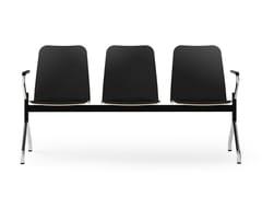 Seduta su barra con braccioliLOGOCHAIR | Seduta su barra - ROSCONI