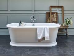 Vasca da bagno ovale in acrilicoLONDON | Vasca da bagno - BATHROOM BRANDS GROUP