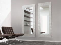 Specchio rettangolare a parete con corniceLOOK AT ME - ALIVAR