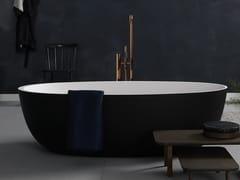Not Only White, LOOP | Vasca da bagno ovale  Vasca da bagno ovale