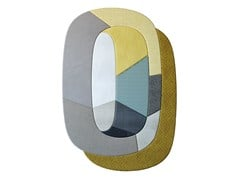 Oggetto decorativo da pareteLOTUS | Oggetto decorativo da parete - JETCLASS REAL FURNITURE