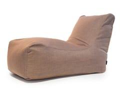 Chaise longue imbottita sfoderabile in poliestereLOUNGE SIDEWAY - PUSKU PUSKU