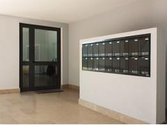 Cassetta postaleLS/LSX | Cassetta postale - RAVASI