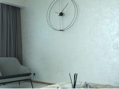 Rivestimento decorativo testurizzato per interniLUCE_WALL PAINTING - NOVACOLOR