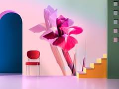 Carta da parati lavabile con motivi florealiLUCID BOTANY - TEXTURAE