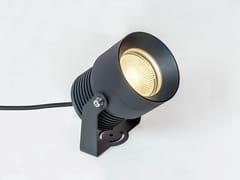 Proiettore per esterno a LED orientabile in alluminioLUK L - LED BCN LIGHTING SOLUTIONS