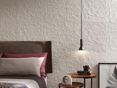 Piastrelle con superficie tridimensionale in ceramica per interniLUMINA SAND ART | Piastrelle con superficie tridimensionale - FAP CERAMICHE