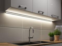 Profilo per illuminazione lineare per moduli LEDLUMINES C   Illuminazione per mobili - LED LABS